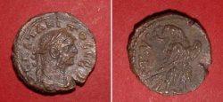 Tacitus, Emperor A.D. 275/76, Billon tetradrachm
