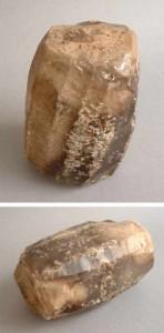 neolithic anvillength 10,8 cm, flintstone, East Europe, Neolithic, 8.-6. Millennium B.C.